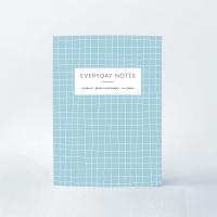 Cuaderno cuadros