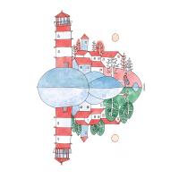 Faro verano & invierno
