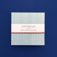 Álbum Leporello cuadros
