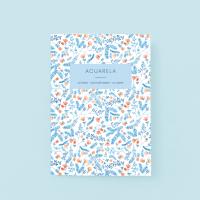 Cuaderno Acuarela