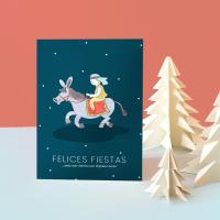 Postal Navidad 1