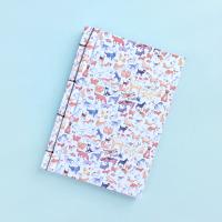 Cuaderno Perros A5