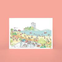 Toralla – Vigo