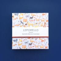 Álbum Leporello perros